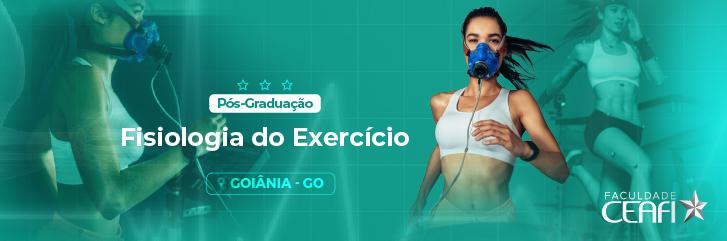 Pós-graduação em Fisiologia do Exercício
